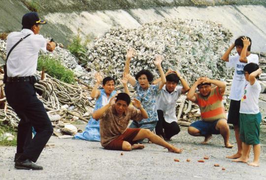 《熱帶魚》難得的國產優質喜劇!