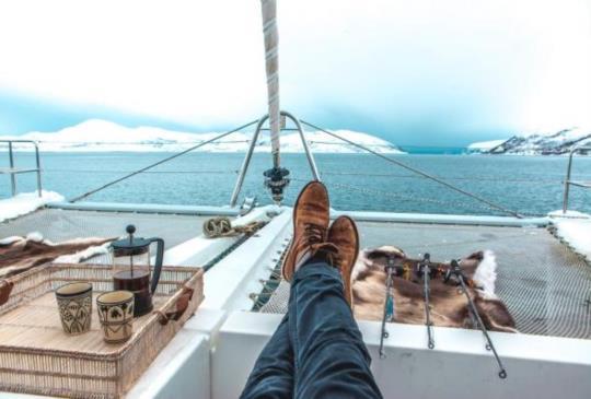 【出走不難】從海上玩到海下 海洋系旅人各國精選玩法