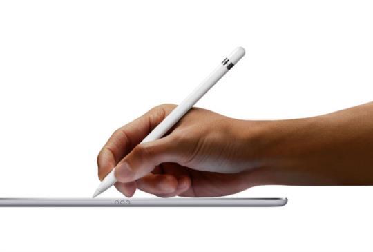 蘋果申請手寫筆與 iPhone 機身觸控專利,讓單手持握與繪圖更便利!