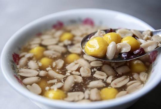 【中部限定】元宵節吃湯圓?傳統鹹湯圓、冰火湯圓、彩色小湯圓任你選