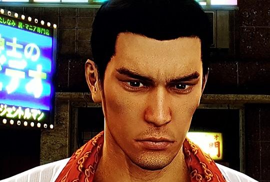 【PS4】造訪故事的起點「人中之龍 0 誓約的場所」