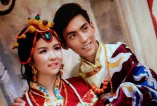 【青海】康巴人的傳統藏族婚禮