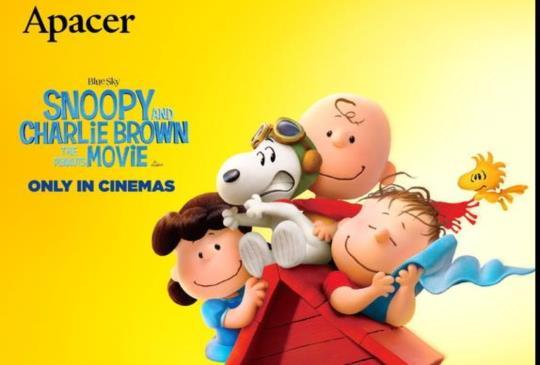 【療癒Snoopy 3C小物推薦】每天都是新的一天~史努比陪你的開心時光