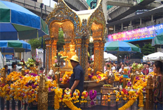 泰國簽證新制上路,沒有補件或是退費的權力?一篇搞懂不花冤枉錢!