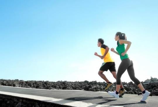 【2016年女生必參加的10個全台路跑活動!】