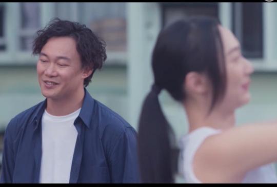 【《短暫的婚姻》陳奕迅六句語錄,道破愛情的逝去與珍惜】