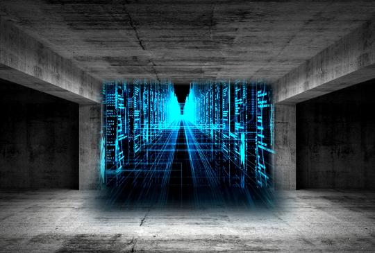 從 SoLoMo 到 O2O、Big Data 到物聯網的進化論猜想