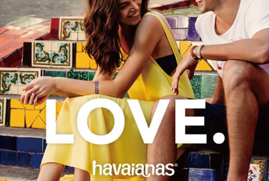 【Havaianas哈瓦仕】巴西人字拖Havaianas哈瓦仕,買一送一來囉!