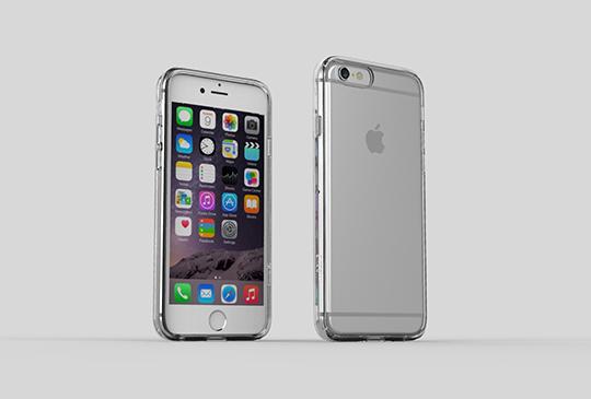 影片為證,innerexile iPhone 6S 保護殼 / 保護貼刮傷 1 秒即自動修復