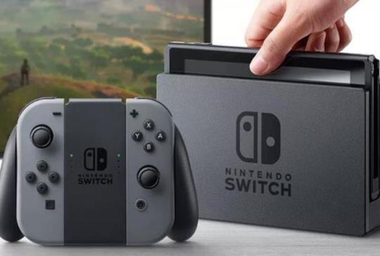 「Nintendo Switch」任天堂新主機暗藏的五大不安因素