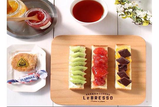 夏日沒食慾? 跟著Instagram達人一起擺出美味又美麗的早餐吧