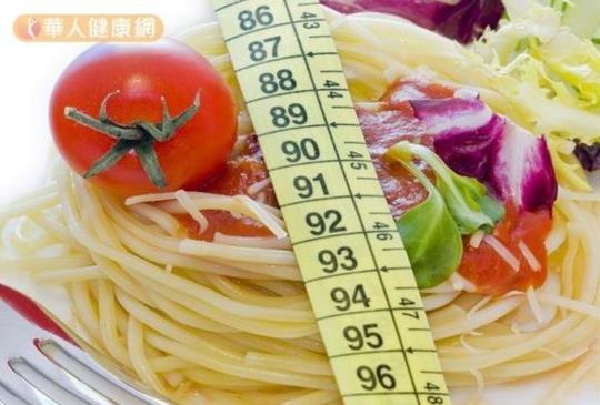 【吃太多會胖、吃太少難瘦!掌握2秘訣,澱粉減重剛剛好!】