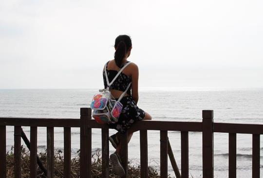 【旅行安全】女生單獨旅行的五不原則