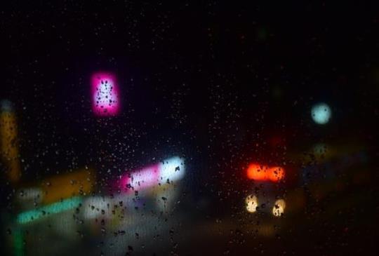 下雨天,拍照天??????