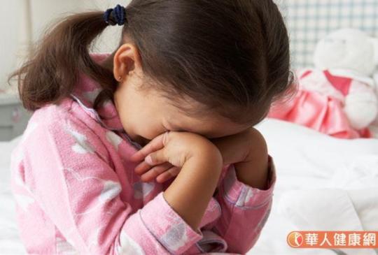 過敏性鼻炎、結膜炎竟會影響視力?睡前按這裡,幫鼻子通暢、睡的好更加分