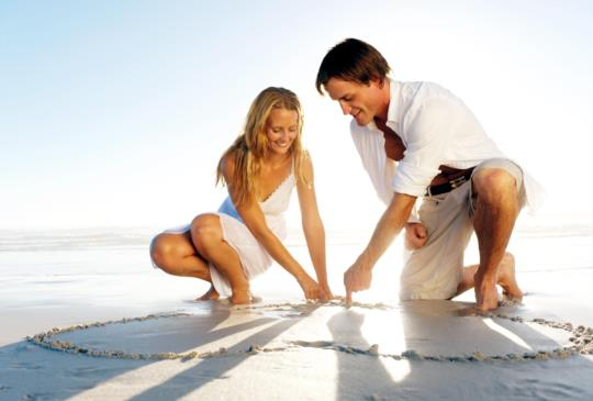【呂秋遠:婚姻無法保證幸福,唯有兩人用心經營才能長久!婚前別做這十個約定以免幸福遠離!】