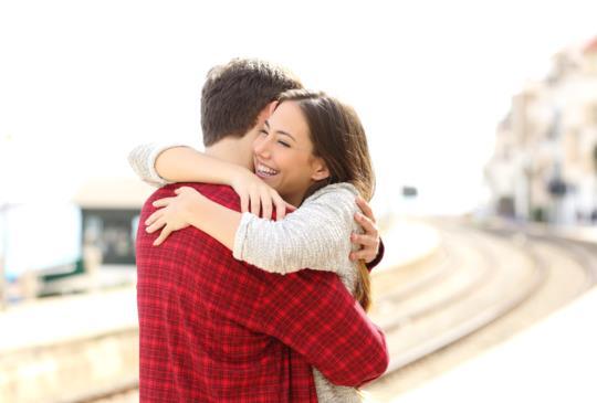 【戀愛中七個讓男人更愛妳的秘訣:把男人先當朋友來經營 ! 】