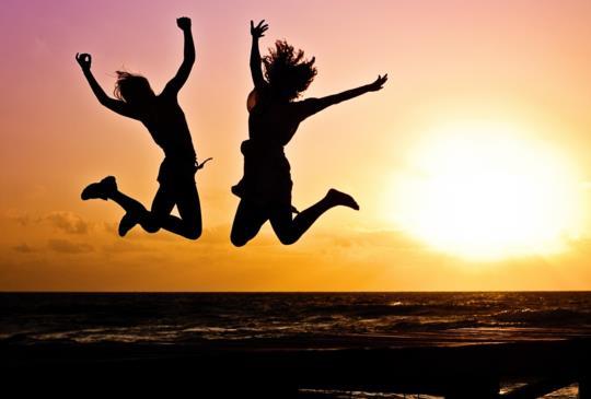 【面臨人生中的兩好三壞:遇到問題時,練習「解決它」,你才會過得更好!】