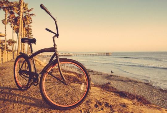 【自行車景點推薦】單車達人都說讚! 全台10大最美超好騎單車道特搜