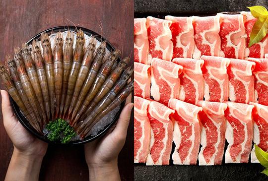 【王品集團】秀出「防疫安心影片」享15品牌狂優惠!送你香煎鮭魚佐干貝和龍蝦!