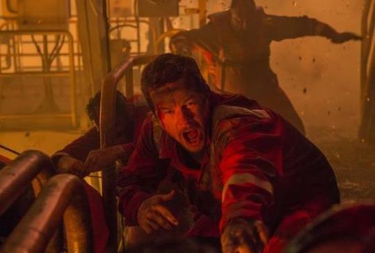 【新聞】改編自史上最驚人浩劫 《怒火地平線》10月國慶檔期震撼上映!