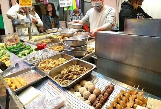 【板橋‧銅板美食,嚴選五間令人垂涎三尺的必吃鹹酥雞、炸物攤】~愛吃炸美食特搜
