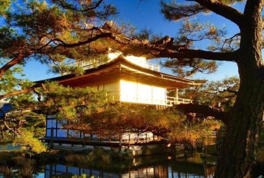 【我不懂青春,只懂遠行:那些京都所帶給我的記憶】