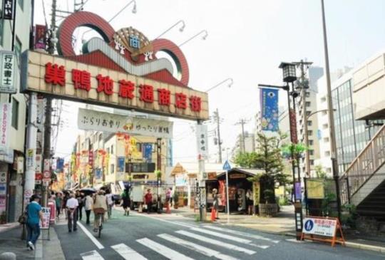 東京掃貨囉!最完整東京商店街總整理,購物狂必讀!