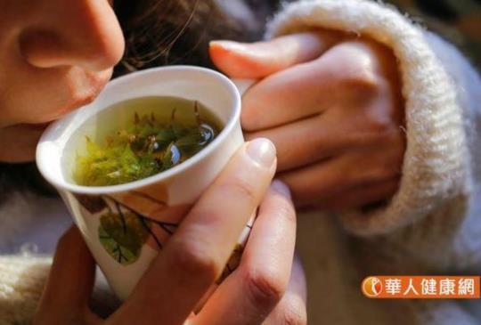 【養肝喝冷泡茶還是花茶?虛寒6體質,勿碰這種茶】