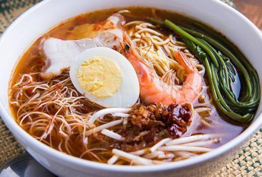 【Mamak檔】星馬料理 台北東區就能嘗到道地大排檔美食
