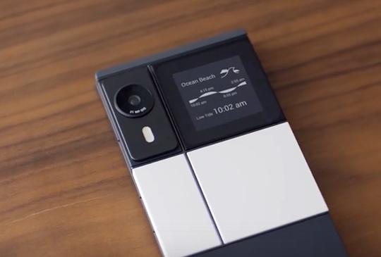 【不再只是空談,Project Ara 模組化智慧型手機 2017 年登場】