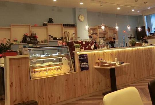 【台北】美好的地方,發生美好的事:未來咖啡