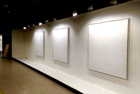 日本藝術家 鰐渕未来 Miki Wanibuchi《輕觸邊界》創作個展來台
