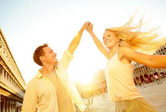 【在愛情彼此都要做到「這件事」,才能知道你們到底合不合適!】