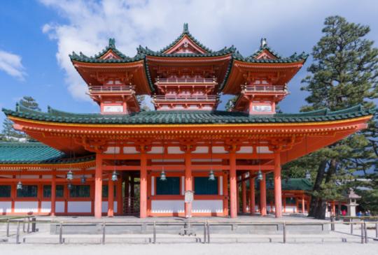 【騎遍京都景點!】京都腳踏車一日遊路線攻略