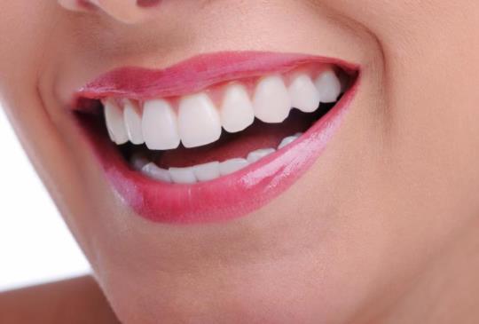 【懷孕迷思:生一個孩子掉一顆牙?!】