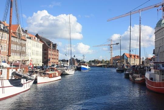 旅行不必帶現金?2016丹麥成首個無紙幣國家