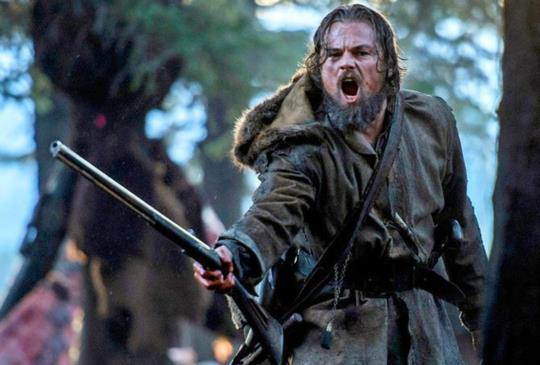 《神鬼獵人》李奧納多到底可以有多慘?