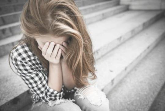 【給那些愛錯人的妳:不愛了,也是一種勇敢。】
