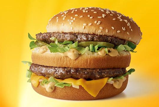 【McDonald's 麥當勞】7月麥當勞優惠券、折價券、coupon,熟客券重出江湖!來吃大麥克!