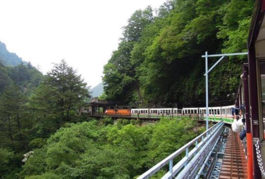 【日本】富山深度之旅 尋訪秘境的純樸之美