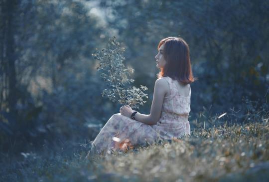 【愛情不是扮家家酒,隨時喊停還能繼續。三個放手勇氣送給你】