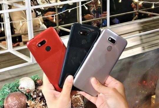 前後 1300 萬、NFC、指紋辨識都有,高性價比雙卡新機 HTC DESIRE 12s 搶入門市場