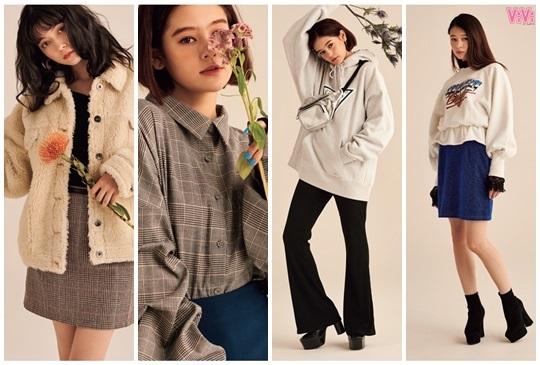 推出立刻銷售一空的單品,冬天必買神級服飾就是它!
