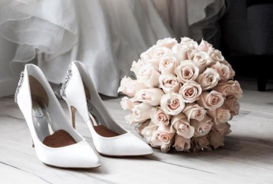 兩人決定結婚啦!透過4點初步規劃開始著手籌備婚禮吧!