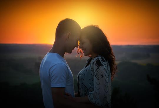 【在愛情裡,能促使一個人改變的原因,有時是個謎。】