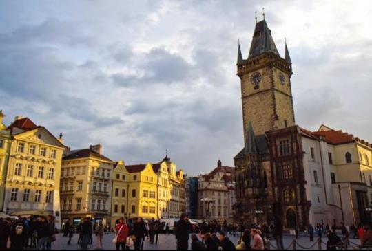 到布拉格旅行一定不要錯過的10個景點
