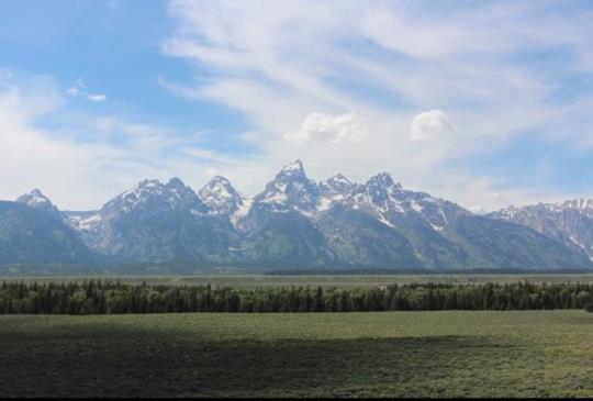 2016旅遊首選:6大美西國家公園自然奇景漫遊