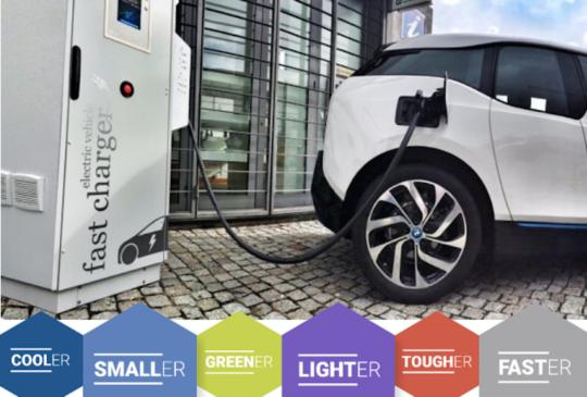 提升電動車續航4%的第三代半導體 - SiC碳化矽產業介紹