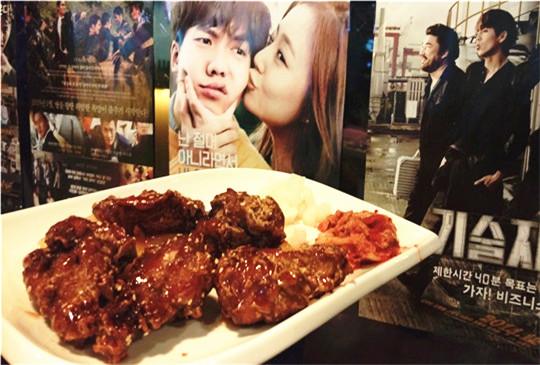韓國道地的好滋味!【韓巢】。女神最愛的韓式炸雞+啤酒!